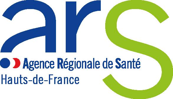Logo ARS Hauts de France