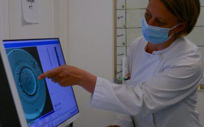 L'AMP doté d'un nouvel incubateur d'embryons